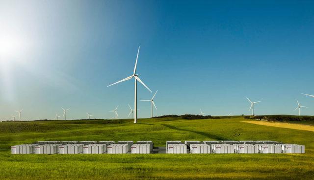 In Australien: Tesla will weltgrößte Lithium-Ionen-Batterie bauen