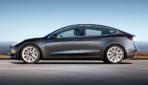 Tesla Model 3 Reichweite Preis Bilder-10
