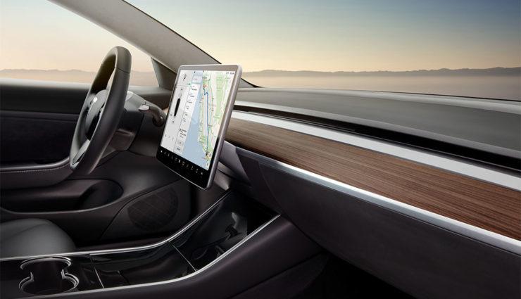 Tesla Model 3 Reichweite Preis Bilder-4