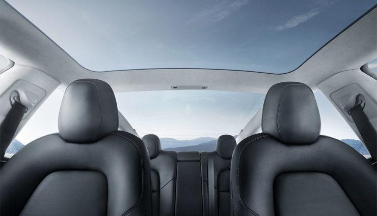 Tesla Model 3 Reichweite Preis Bilder-7