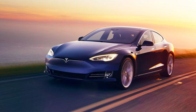 Tesla Model S 75 läuft Ende des Jahres aus