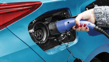 Toyota-Elektroauto-SUV