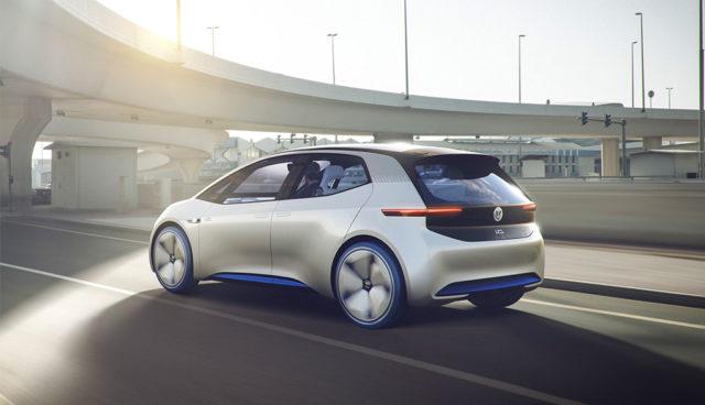 Volkswagen-Entwicklungschef: Elektroautos bieten die bessere Antriebstechnik