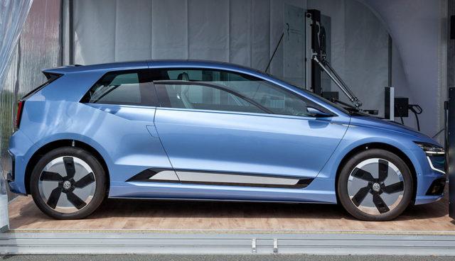 Gen.E: VW zeigt neuen Elektroauto-Prototypen