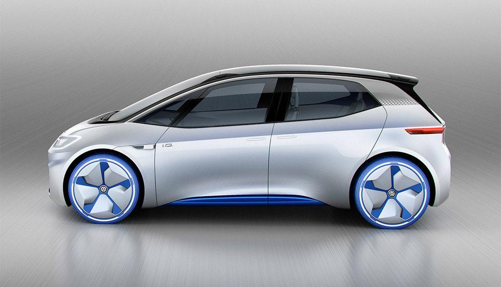 VW-I.D.-Elektroauto