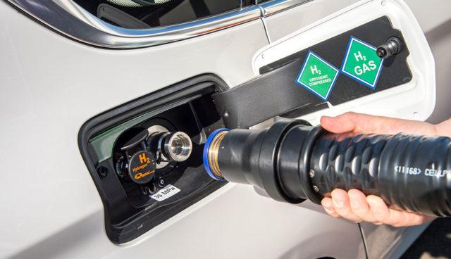 """Projekt """"Autostack-Industrie"""" plant Brennstoffzellen-Serienfertigung in Deutschland"""