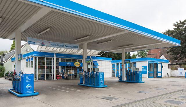Ölmulti BP: Weltweites Elektroauto-Ladenetz geplant?