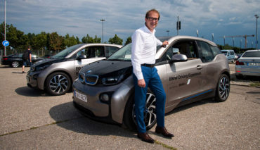 Dobrindt-Elektroauto
