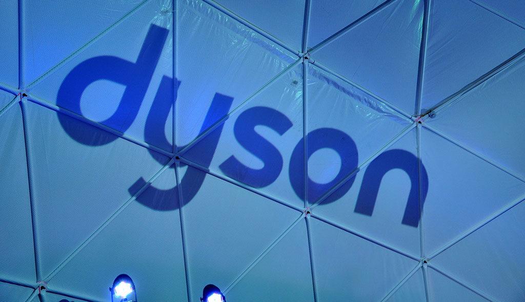 Dyson-Elektroauto