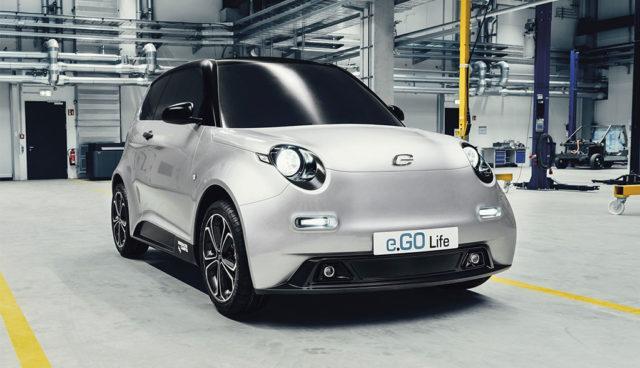 Elektromobilität: Wie Tüftler & Wissenschaftler die Autoindustrie vorführen