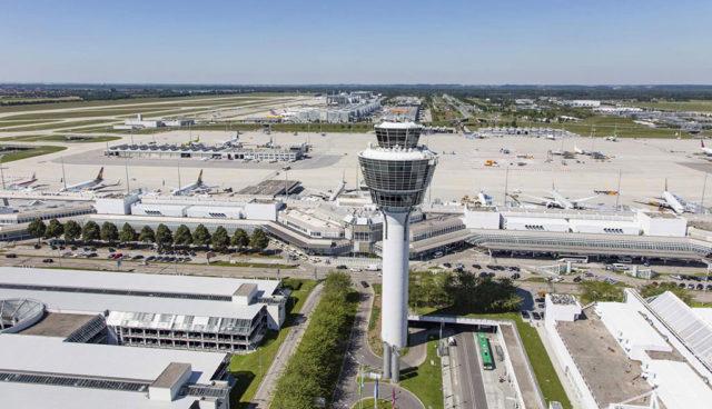 Flughafen München baut Elektro-Flotte aus – CO2-neutraler Betrieb bis 2030