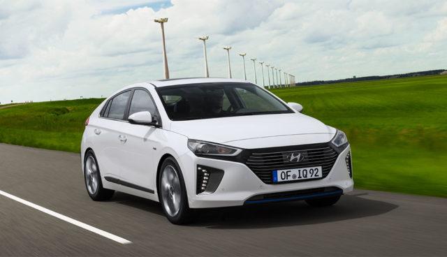 """Hyundai bietet """"Green Deal"""" für Diesel-Umstieg an"""