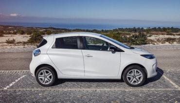 Mallorca-Elektroauto-Miete