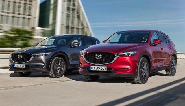 Mazda-Elektroauto-Plug-in-Hybrid-Auto