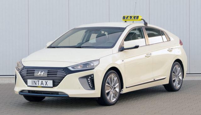 München: zwei Millionen Euro für Elektro-Taxis