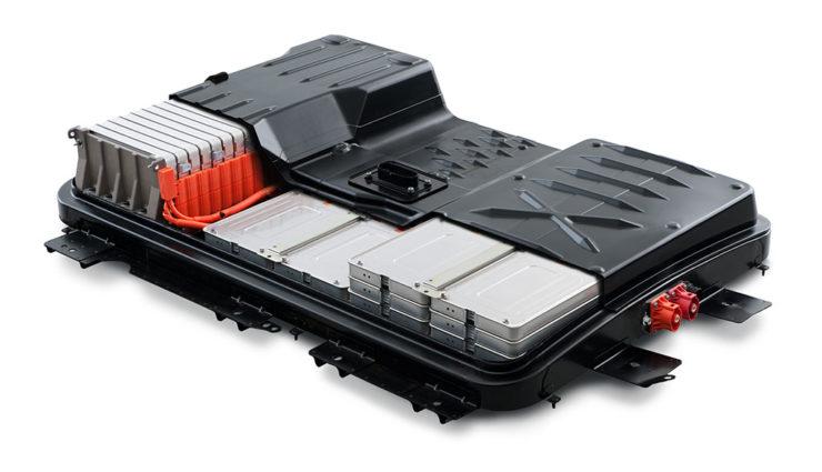 Nissan verkauft seine Batteriesparte