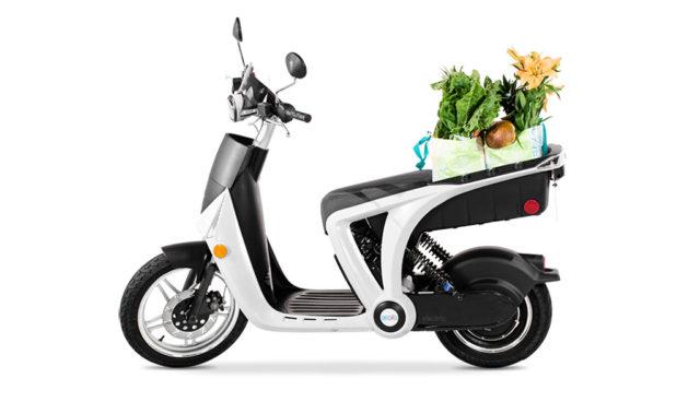 Peugeot bringt Elektro-Roller GenZe 2.0 nach Deutschland
