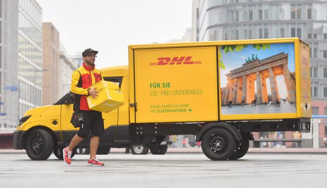 Kritik an StreetScooter: Ist der Elektro-Transporter der Post unsicher?