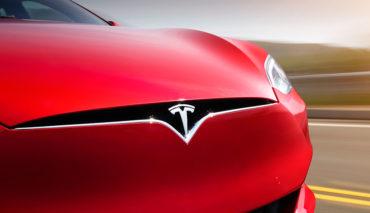 Q2:2017 Tesla meldet doppelten Umsatz