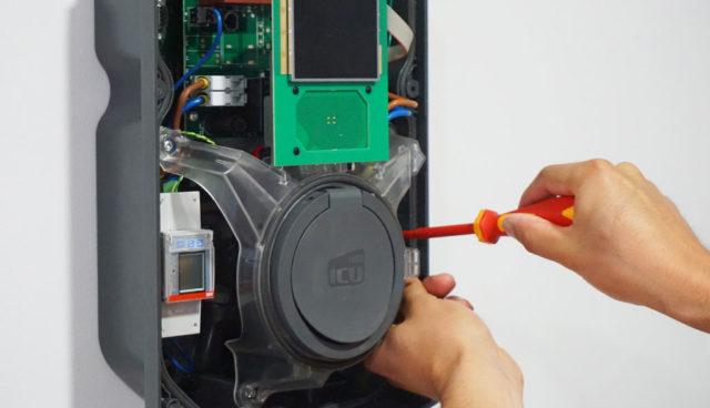 Installation einer Elektroauto-Ladestation: Mit diesen Tipps gelingt das sichere Laden zu Hause