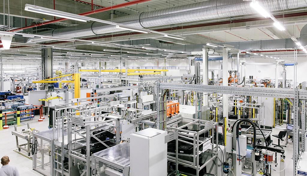 TerraE will deutsche Batterie-\