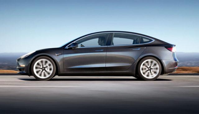 Tesla-Chef: Über 700.000 Model-3-Verkäufe  pro Jahr möglich
