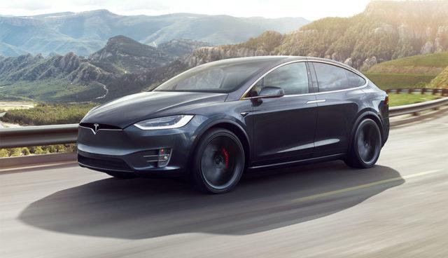 """Tesla passt Preise an, Model X jetzt deutlich """"günstiger"""""""