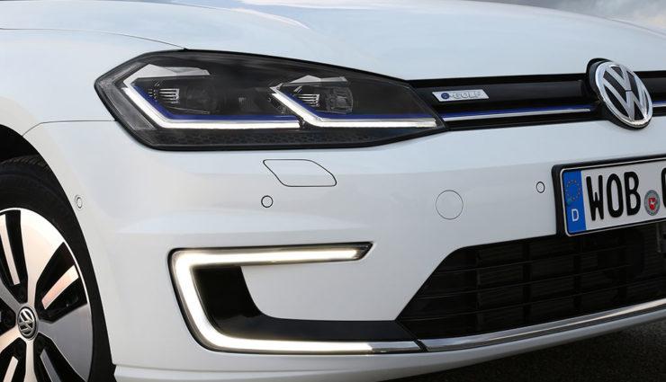 Ab sofort: Befristete Umweltprämien von VW, Audi und Porsche