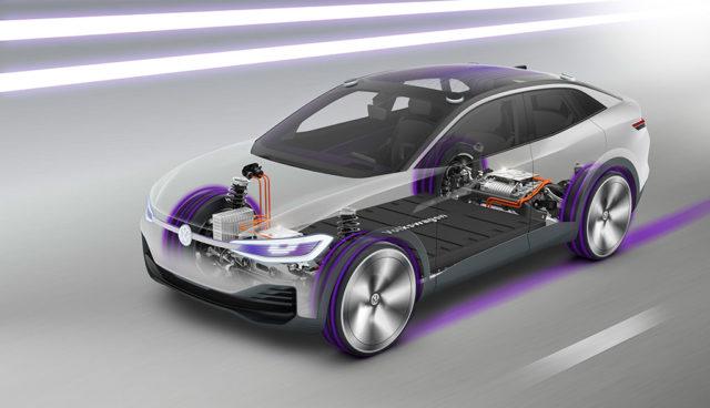"""VW-Betriebsratschef über Diesel-Krise: """"Wir gehen durch eine Zeit des Umbruchs"""""""