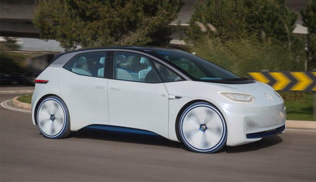 """VW-Markenchef: Elektroauto-Hauptsegment bei """"um die 30 000 Euro"""""""