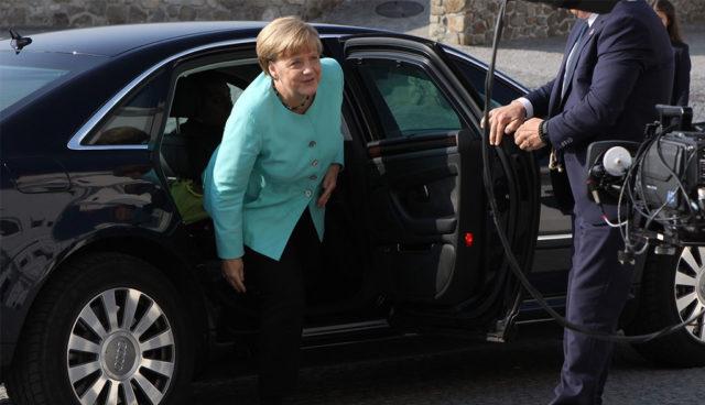 Warum Angela Merkel kein Elektroauto fährt