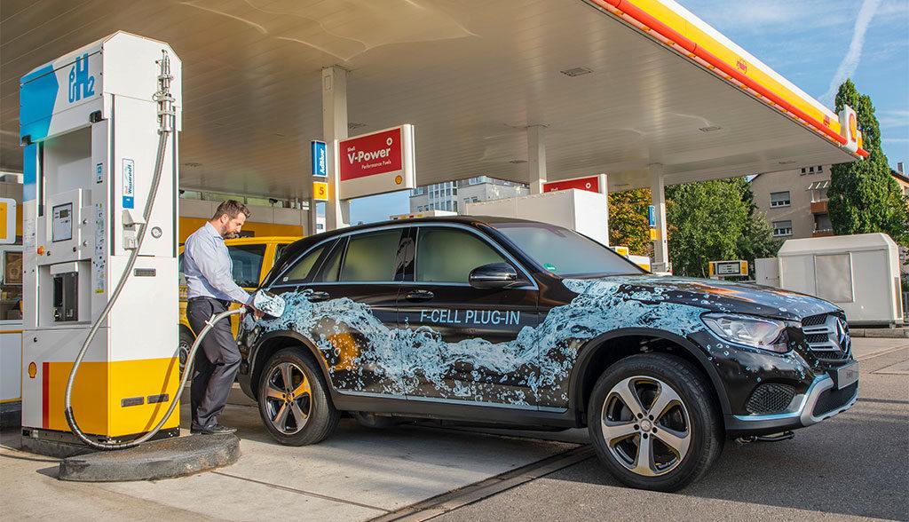 Wasserstoff-Elektroauto-Tankstelle-Sindelfingen