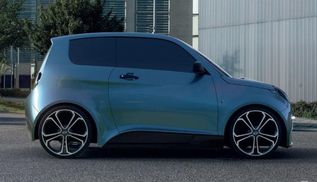 Deutsches Elektroauto e.GO Life: Erste Jahresproduktion bereits verkauft