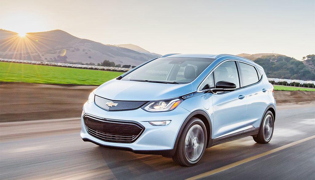 kompakt-elektroauto chevy bolt zeigt batterie-probleme - ecomento.de