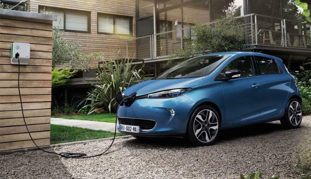 Renault, Nissan und Mitsubishi: 600+ Kilometer Elektroauto-Reichweite ab 2020