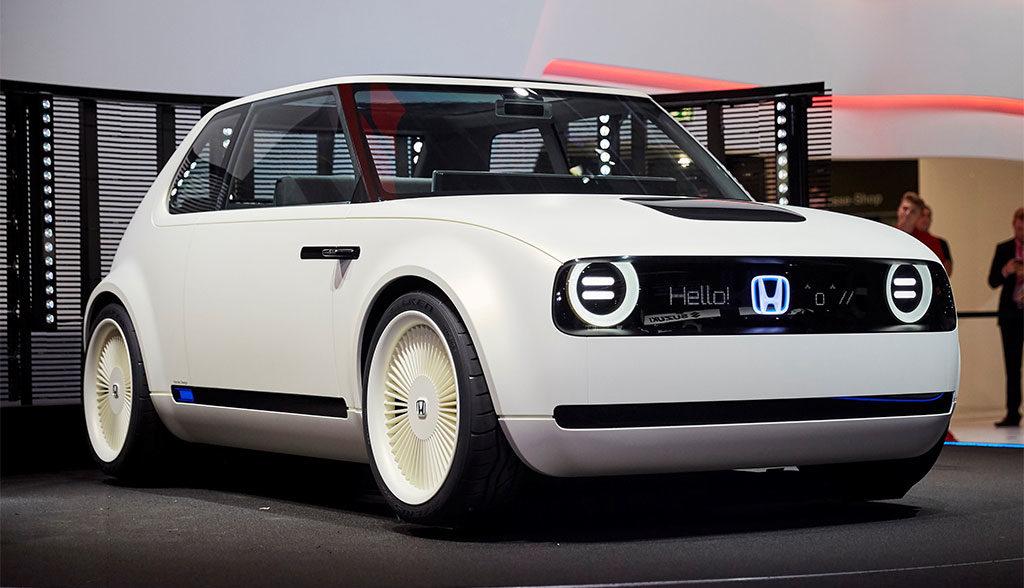 Honda-Elektroautos-Europa