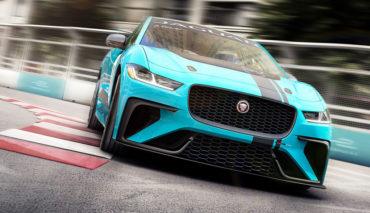 Jaguar-eTROPHY-Elektroauto-Rennserie