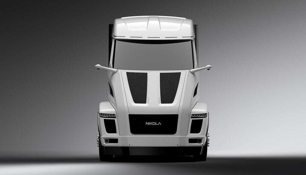 Bosch und Nikola entwickeln Lkw-Antrieb der Zukunft