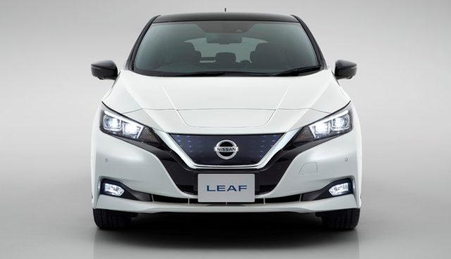 Nach neuem LEAF: Nissan plant Elektroauto-SUV