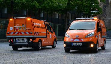Nissan-e-NV200-Muellkipper-Aachen