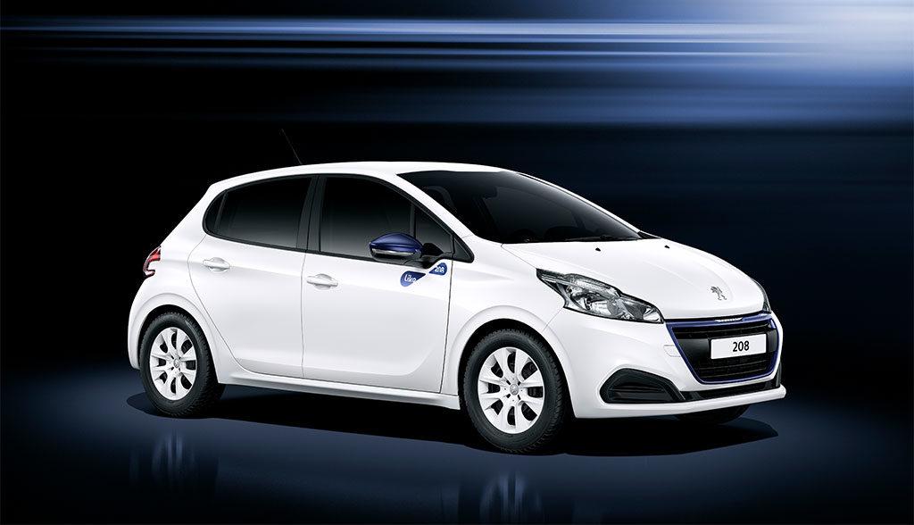 Peugeot-Elektroauto-208