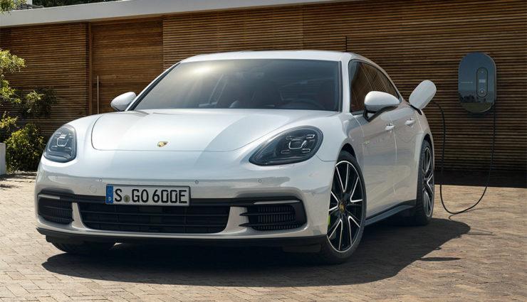 Porsche-Betriebsratschef kritisiert Tesla, die Grünen und das deutsche Bildungssystem