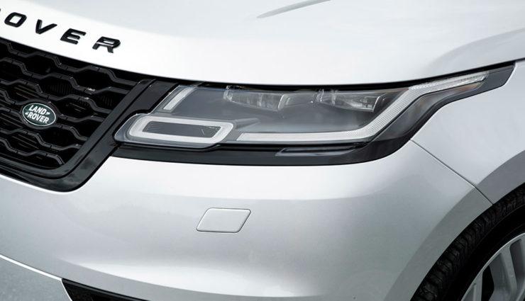 """""""Road Rover"""": Neue, rein elektrische Baureihe von Land Rover geplant?"""