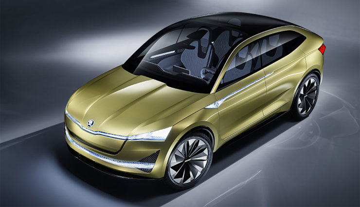 Skoda-Elektroauto-SUV-Vision-E-2017