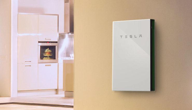 tesla gro e lieferprobleme bei energiespeicher systemen. Black Bedroom Furniture Sets. Home Design Ideas