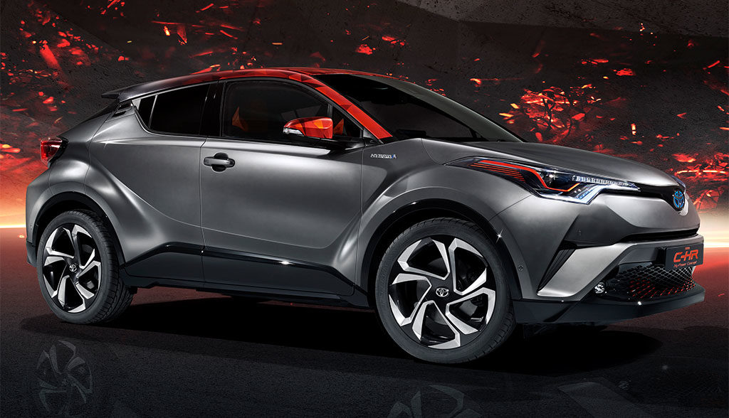 Toyota-C-HR-Hy-Power