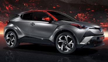 Toyota-C-HR-Hy-Power