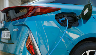 Toyota-Mazda-Denso-Elektroauto