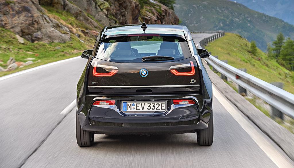Umweltbilanz-Elektroauto