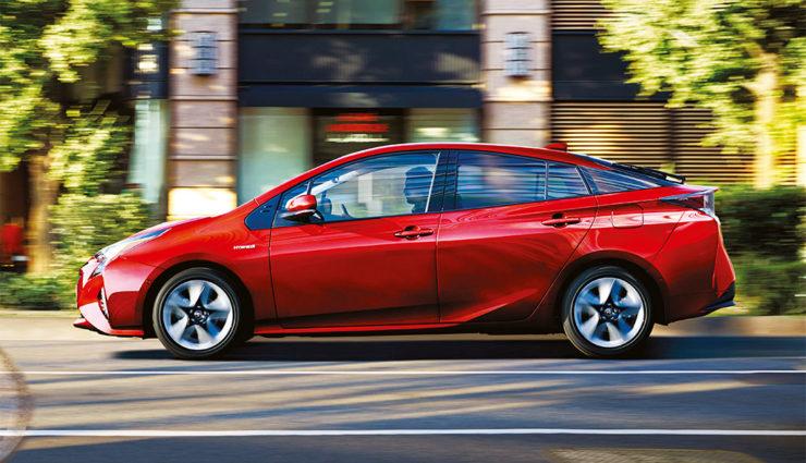 Umweltliste: Diese 34 Autos gelten als Kaufempfehlung